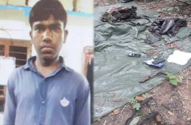 तेलंगाना में यहां पुलिस ने मार गिराया 1 माओवादी, हथियार व अन्य सामान बरामद