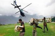 Video: राहत सामग्री लेकर देहरादून से निकला हेलीकॉप्टर उत्तरकाशी में क्रैश, तीन लोगों की मौत