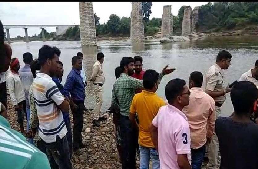 नदी में बहे दो और युवकों का मिला शव, अस्थि विसर्जन करने गया था परिवार
