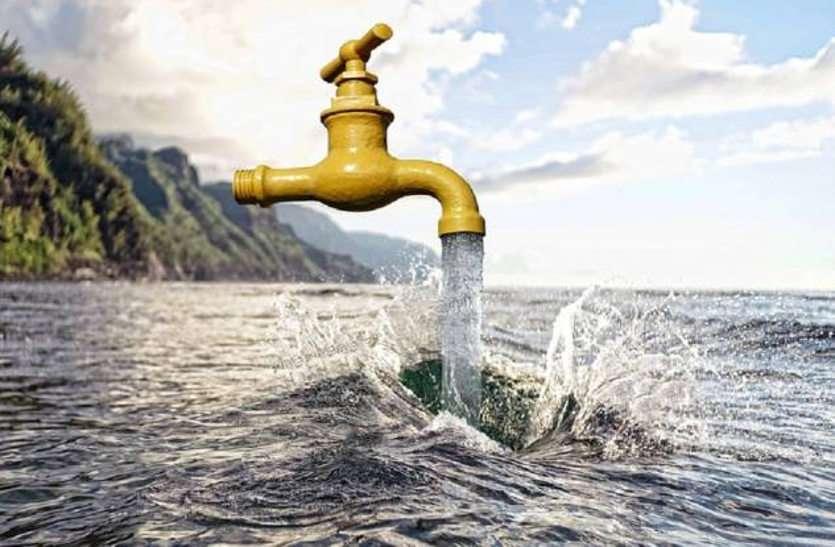 राजधानी के 60 फीसदी इलाकों में कल शाम नहीं मिलेगा बनास जल