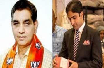 जम्मू व श्रीनगर के मेयरों को राज्यमंत्री का दर्जा