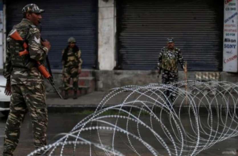 कश्मीर मामले पर फ्रांस की पाकिस्तान को हिदायत, 'आक्रामकता न दिखाएं, तनाव ना बढ़ाएं'