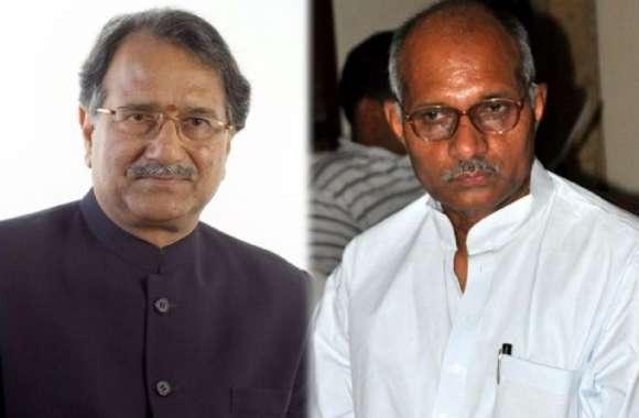 UP Cabinet expansion: मंत्रिमंडल विस्तार में खाली हो गई बरेली की झोली, दोनों कद्दावर मंत्रियों का इस्तीफा
