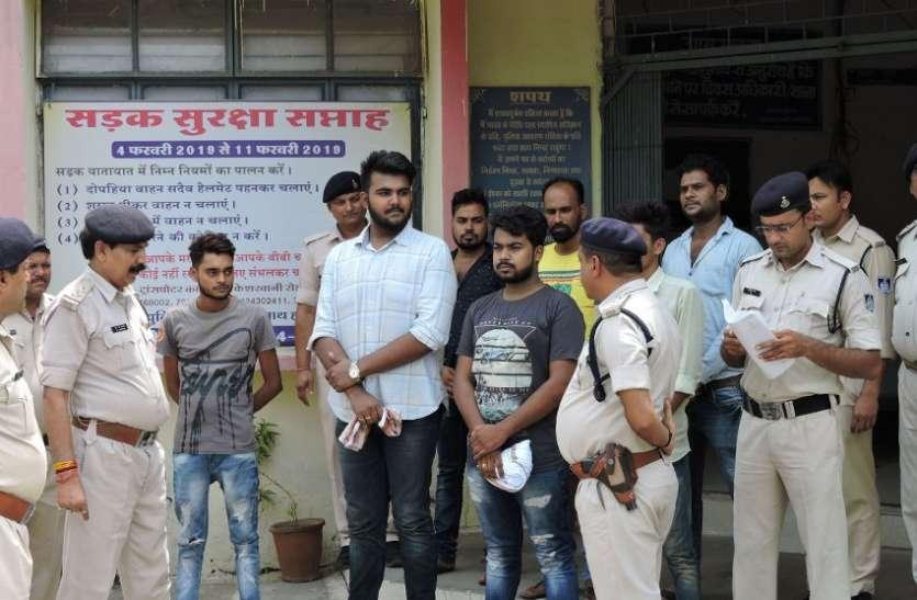 Bail: केंद्रीय मंत्री प्रहलाद का बेटा प्रबल तीन माह बाद जमानत पर जेल से रिहा