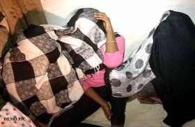 दो गेस्ट हाउस पर पुलिस का छापा, देह व्यापार में लिप्त पांच युवतियां व एक युवक गिरफ्तार