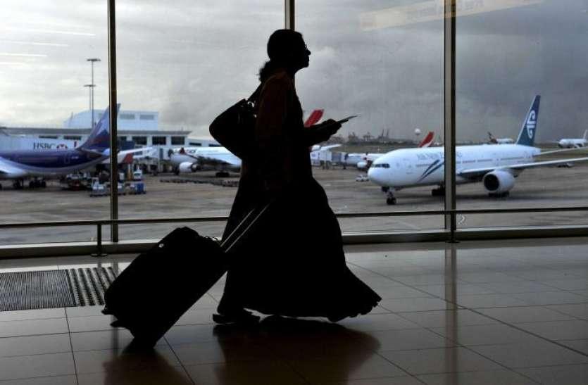 सऊदी अरब सरकार ने महिलाओं को दी बड़ी छूट, अब अकेले कर सकेंगी विदेश यात्रा
