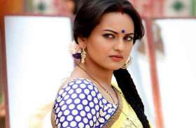 Kishangarh: दबंग गर्ल ने किया प्रशंसकों को निराश