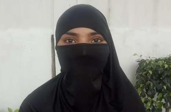 पति की ये बात नहीं मानी तो दे दिया तलाक, पुलिस ने भी उसकी नहीं सुनी गुहार, देखें वीडियो