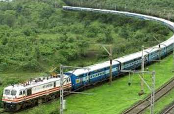 Janmashtmi special train: रेलवे ने जन्माष्टमी पर मथुरा के लिए किए विशेष इंतजाम, इन ट्रेन के रहेंगे स्टापेज