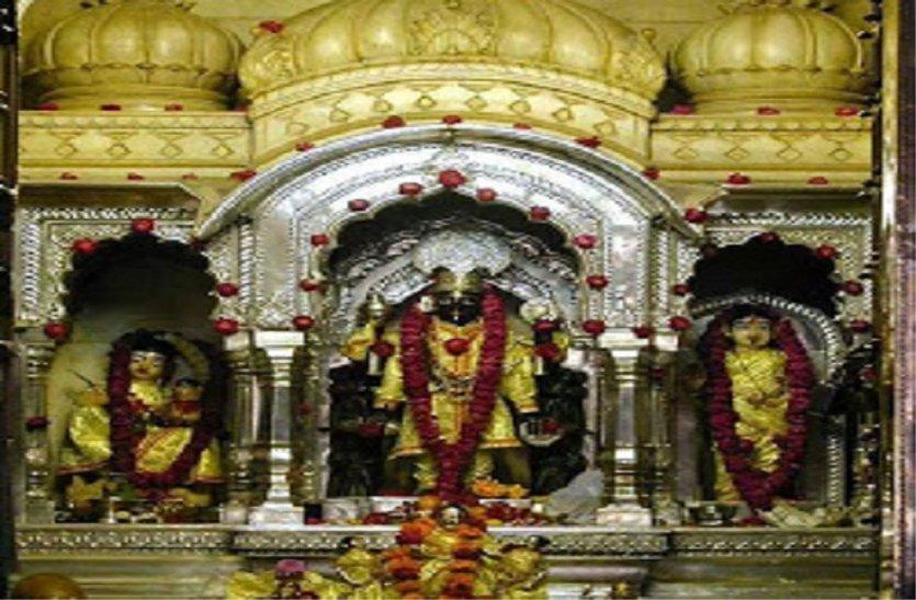 कान्हा की बाल लीलाओं को निहारेंगे भक्त, जन्माष्टमी पर मंदिरों में गूंजेंगे जयकारे