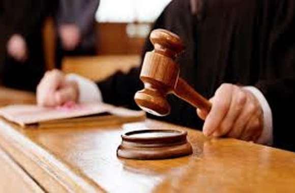 नहाती नाबालिग को घूरा, अब चारों आरोपित भुगतेंगे जेल की हवा