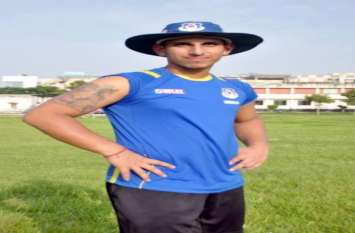 यूपी के इस क्रिकेटर को मिला टीम इंडिया में खेलने का मौका, बांग्लादेश से होने वाले मैच में करेंगे बल्लेबाजी
