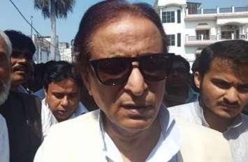 भर्ती घोटाले में फंसे पूर्व सचिव ने ज्वाइन की बीजेपी, लेकिन आजम खान की बढ़ी मुश्किलें