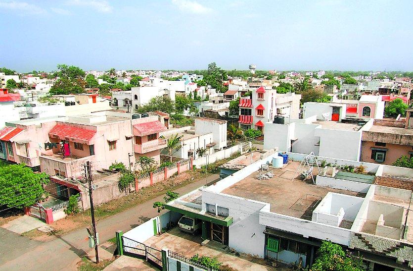 हज़ारों आपत्तियों के बाद भी नहीं बदला फैसला, सकरी, तिफरा, सिरगिट्टी सहित 18 पंचायत अब 'बिलासपुर नगर निगम'