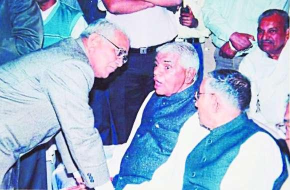 भाजपा के दिग्गज नेता बोले जनहित में कड़े फैसले लेने से नहीं चूकते थे गौर, और ये