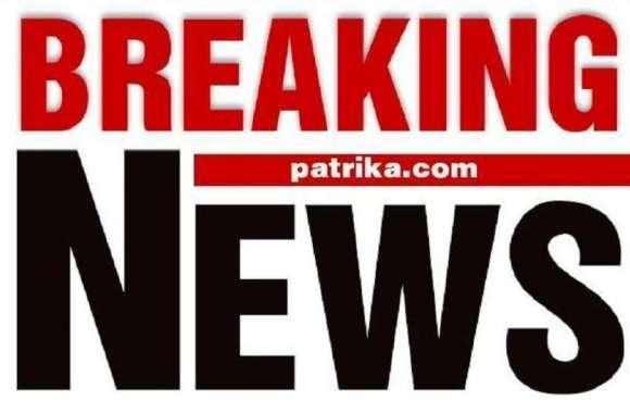 CRIME NEWS VIDEO मध्यप्रदेश के रतलाम में पुलिस निकाल रही जुलूस
