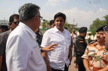 रमन सिंह के बेटे अभिषेक सिंह पर FIR, चिटफंड में लोगों को चूना  लगाने का है मामला
