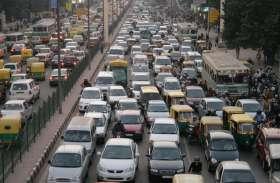 मंदी से गुजर रहे ऑटोमोबाइल सेक्टर को राहत, सरकार ने टाला रजिस्ट्रेशन फीस बढ़ोत्तरी का फैसला