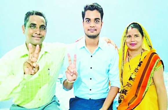 एमपी सिविल जज क्लास-2 का रिजल्ट घोषित, जानिए इनकी सफलता का राज