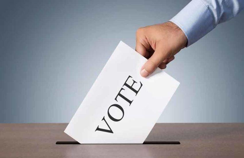 एआईएमपी : 5000 के बजाए 25 रुपए शुल्क भरने वाले पांच दावेदार नहीं लड़ सकेंगे चुनाव
