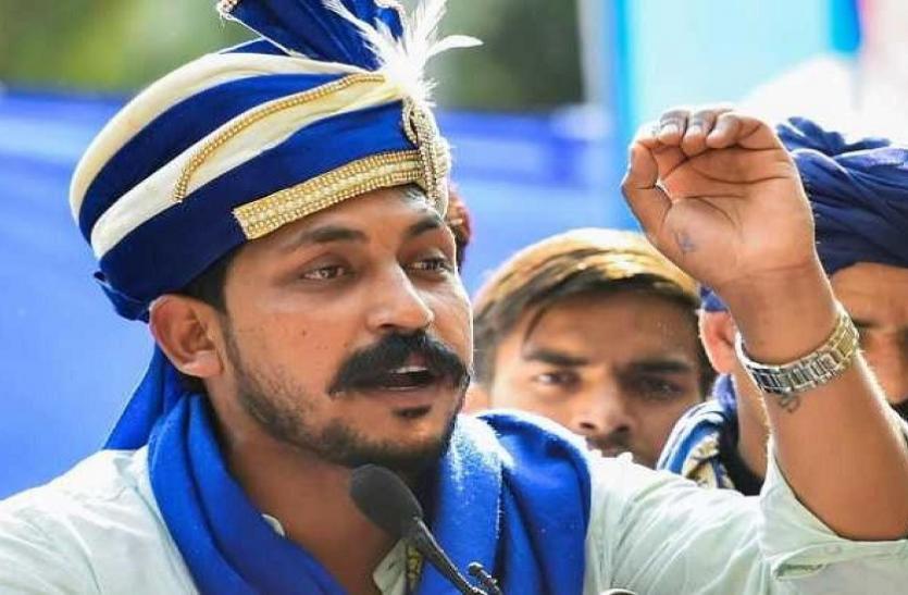दिल्ली तुगलकाबाद हिंसा: भीम आर्मी चीफ चंद्रशेखर समेत 91 गिरफ्तार