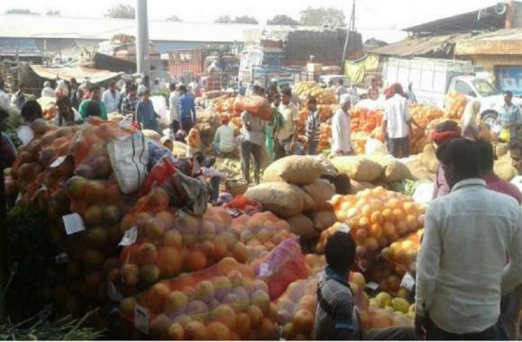 PM नरेंद्र मोदी का क्षेत्र बनारस बनेगा फल-सब्जी के निर्यात का हब