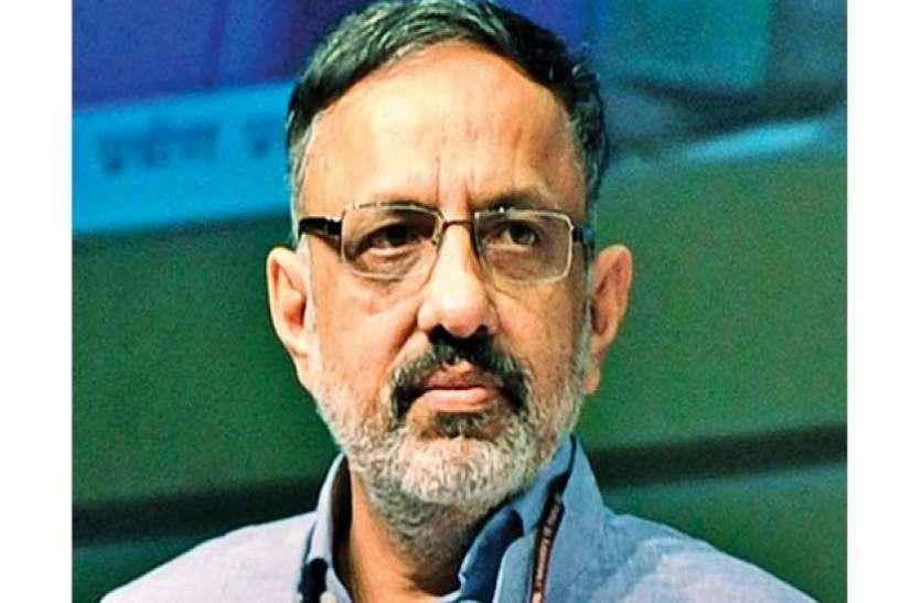 राजीव गौबा: भारत के सबसे ताकतवर नौकरशाह इस वजह से सुर्खियों में हैं