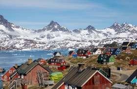 ग्रीनलैंड डील कैंसिल होने पर मायूस ट्रंप, रद्द की अपनी डेनमार्क यात्रा