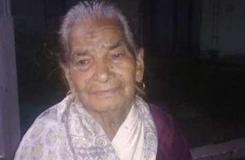 Ghaziabad: सीओ की मां से चेन लूटने वाले बदमाश का पुलिस ने किया इतना बुरा हश्र