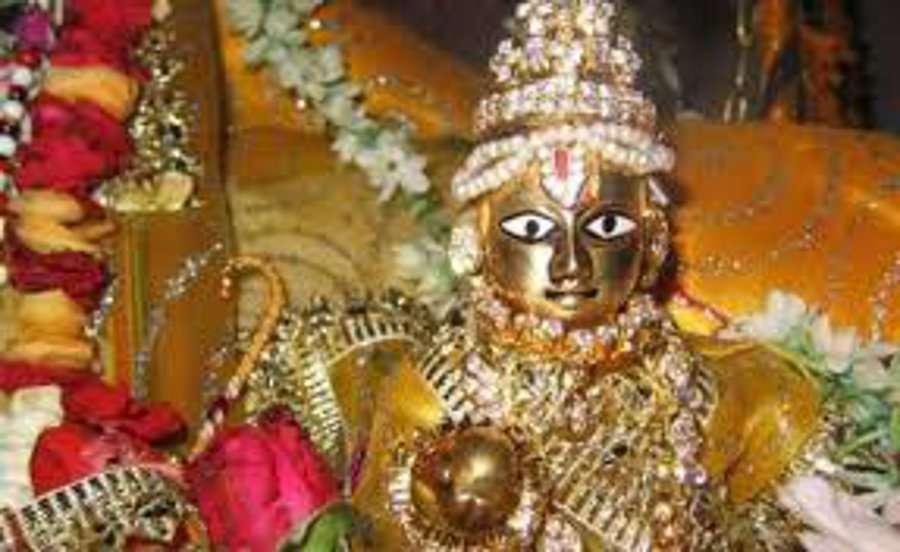 Krishna Janmastami 2021