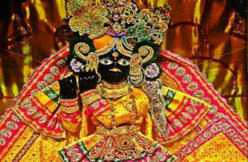 Krishna Janmashtami 2019 : यहां जाकर मनाएं जन्माष्टमी