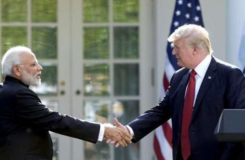 भारत-अमरीका के बीच हफ्तेभर में दो अहम बैठकें, इन क्षेत्रों में मिलेगी कूटनीतिक संबंधों को मजबूती