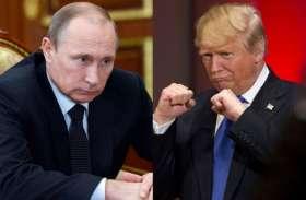 पुतिन ने ट्रंप को दी चेतावनी, कहा- अमरीका के नए मिसाइल परीक्षण का जवाब देगा रूस