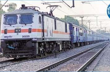 Railway department exam कैसे मिले प्रमोशन, मंडल में परीक्षा का पेपर सेट नहीं कर रहे अधिकारी