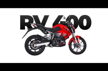 28 अगस्त को लॉन्च होगी आर्टिफिशल इंटेलिजेंस वाली ये मोटरसाइकिल, 156 किमी का देगी माइलेज