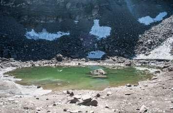 उत्तराखंड की रूपकुंड झील को क्यों कहा जाता है कंकाल झील, ये है वजह