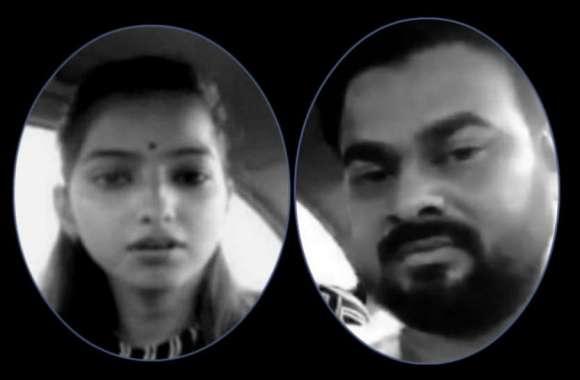 बीजेपी एमएलए की बेटी साक्षी मिश्रा ने बदला सर नेम अब हुई साक्षी नायक