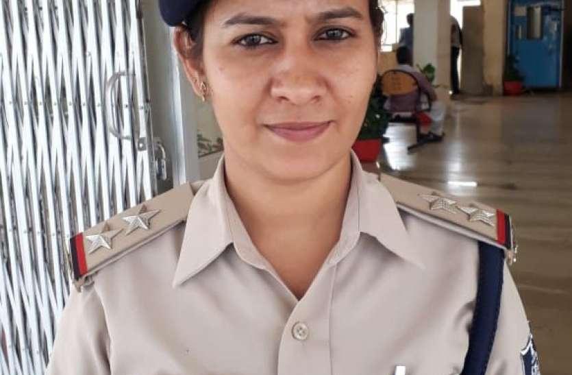 बलात्कार के आरोपी को बचाने बड़े भाई ने पीडि़ता का किया अपहरण, जिले की इस महिला पुलिस अफसर ने निकाला खोज, जानिए कैसे