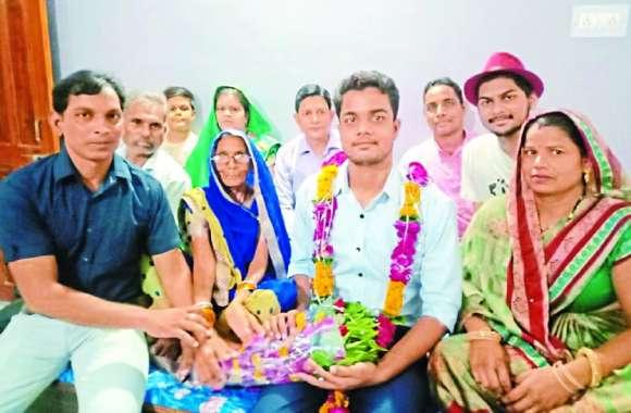 प्रदेश के इस छोटे से जिले से 11 युवा बने सिविल जज, प्राची प्रदेश में तीसरे स्थान पर