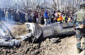 खुलासा: IAF जवानों ने कश्मीर में मार गिराया था अपना ही हेलिकॉप्टर, 5 अफसर दोषी करार