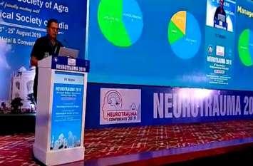न्यूरोट्रॉमा का इलाज अब अनुभव नहीं, गाइडलाइन के आधार पर करेंगे चिकित्सक