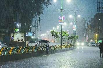 GOOD NEWS: बंगाल की खाड़ी में बना ऐसा सिस्टम के होगी झमाझम बारिश, सितम्बर के इस दिन तक बरसेंगे बादल