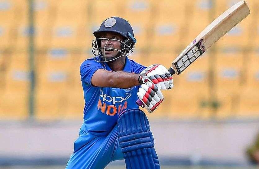 अंबाती रायडू ने संन्यास वापस लेने के दिए संकेत, फिर खेल सकते हैं टीम इंडिया से