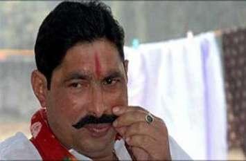 AK-47 मामला: फरार विधायक अनंत सिंह ने दिल्ली की साकेत कोर्ट में किया सरेंडर