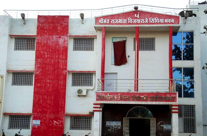 gram panchayat : 32 नई पंचायतें बनी और 9 पंचायतें हटीं, तो 334 से बढ़कर हो गईं जिले में 357 ग्राम पंचायतें