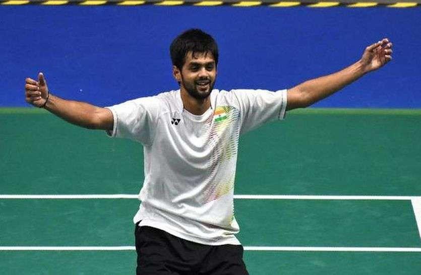 बैडमिंटन विश्व चैम्पियनशिप : सिंधु के बाद प्रणीत ने भी कायम रखी पदक उम्मीद, सेमीफाइनल में पहुंचे