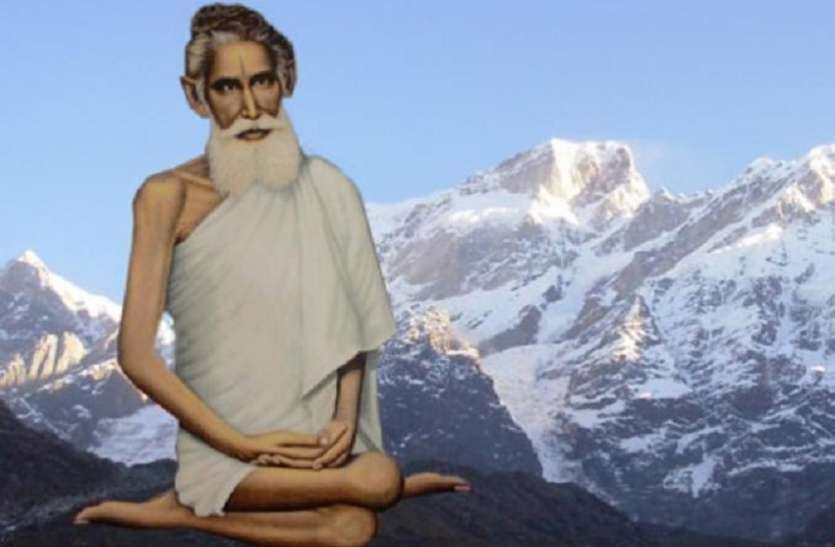 Loknath Ashram Accident, Baba Lived 160 Yrs. Shown Miracles In Bengal - 160  साल जीने वाले, पैदल मक्का और उत्तरी धु्रव तक गए बंगाल के इसी बाबा के आश्रम  में मची भयानक
