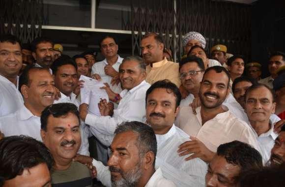 भाजपा नेताओं ने राज्य सरकार को किस लिए किया कटघरे में खड़ा