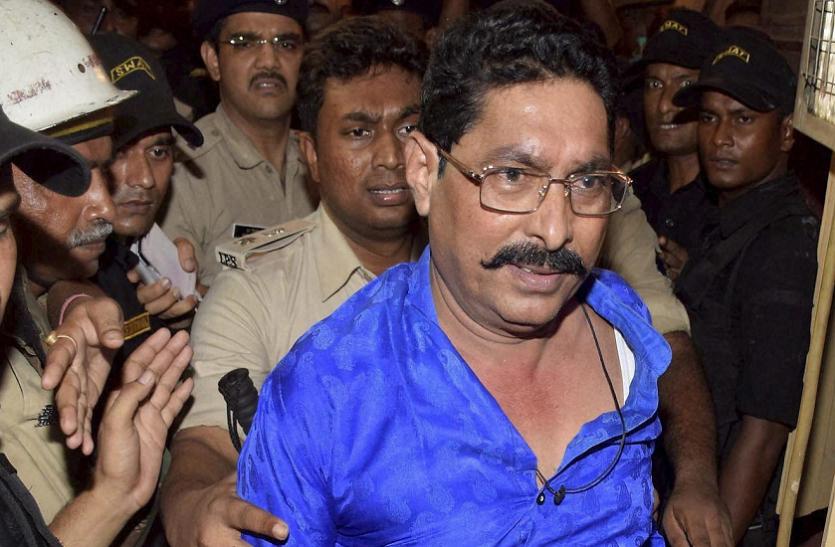 फरार विधायक अनंत सिंह से पूछताछ में जुटी दिल्ली पुलिस, साकेत कोर्ट ने मांगी जानकारी