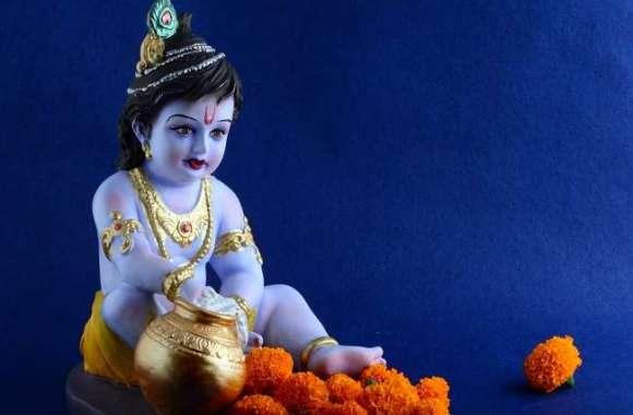 जन्माष्टमी: शिवराज सिंह ने खींचा भगवान श्रीकृष्ण का रथ, देखें वीडियो